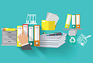 Benefits of Document Management System software – Cutech Group of Companies