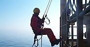 Rope Access Services - 𝗪𝗲𝘀𝘁 𝗦𝗾𝘂𝗮𝗱𝗿𝗼𝗻 𝗠𝗮𝗿𝗶𝗻𝗲