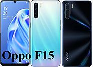 Oppo F15 Specifications, Features and Price in India