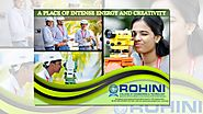 Rohini College of Engineering and Technology 4