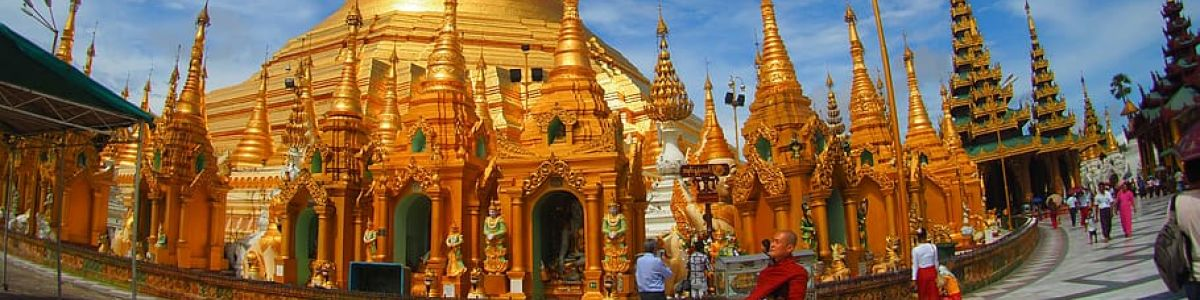 Headline for Yangon must-see attractions – surround yourself in unmistakable old-world charm