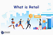 What is Retail