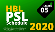 Is PSL 5 will change the future of Pakistan?