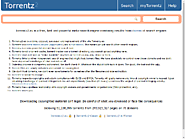 Torrentz2 Proxy :: List of Torrentz2 unblock mirrors 2020