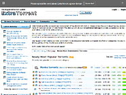 ExtraTorrent Proxy :: List of ExtraTorrent unblock mirrors 2020
