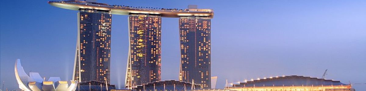 Headline for 5 Things Singapore is Famous For – The Country That Has It All!