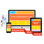 Fully Responsive Websites Design Company In Delhi NCR, India.