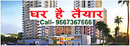 Gaur City Flats - Ready to Move Flats in Gaur City 2 Noida Extension