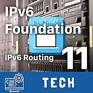 IPv6 Routing explained! BGP, OSPF, EIGRP [Now FREE Course!]