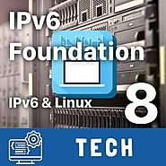 IPv6 on Linux [Complete Step-by-Step Cheat-Sheet] Now FREE