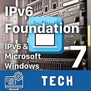 IPv6 on Windows [Complete Step-by-Step Cheat-Sheet] Now FREE