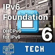 IPv6 DHCP (DHCPv6) Cisco and Linux | IPv6 Foundation Part 6