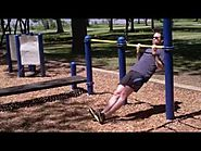 Intermediate Calisthenics Workout (Full Body)