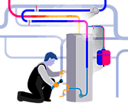 Water Heater & Tankless Water Heater Installation, Repair San Diego, CA
