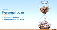 Online Personal Loan: Quick way to get instant cash