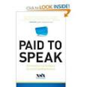 Be paid to speak