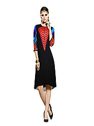 Long Kurti With Jeans Personifies Elegance