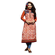 Long kurtis shopping online
