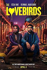 The Lovebirds (2020) Torrent Download - DocTorrent