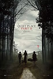 A Quiet Place: Part II (2020) Torrent Download - DocTorrent