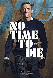 No Time to Die (2020) Torrent Download - DocTorrent