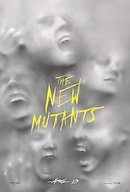 The New Mutants (2020) Torrent Download - DocTorrent