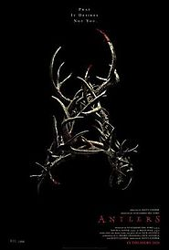 Antlers (2020) Torrent Download - DocTorrent