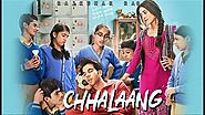 Chhalaang hindi film wiki, cast, Trailer, release Date - TopTenLyrics