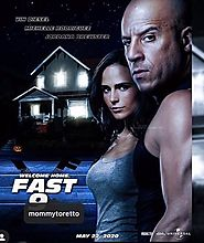 Fast and Furious 9 cast, wiki ,release date, full movie - TopTenLyrics