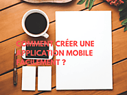 Comment Créer Une Application Mobile Facilement ? | trakode
