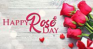 रोज़ डे शायरी Shayari on Rose Day for 7th Fab for Girlfriend, Boyfriend