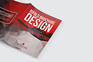 beautiful brochure design | creative catalogue design