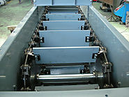 Drag chain conveyors manufacturer India | neoconveyors