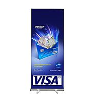 Banner Stands For Trade Show & Events | Vaughan