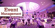 Top 15 Best Event Management Course Academy in Delhi