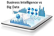 5 Amazing Comparisons Between Data Analytics and BI Services