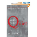 Quiet: The Power of Introverts in a World That Can't Stop Talking: Susan Cain