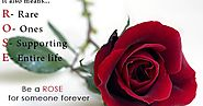Beautiful Happy Rose Day 2020 Quotes, Images, Shayari and Messages in Hindi and English