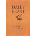 Daily Feast - Meditations from Feasting on the Word