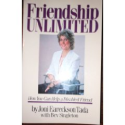 Amazon.com: Friendship Unlimited: How You Can Help a Disabled Friend