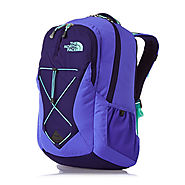 The North Face Women's Jester Laptop Backpack Review