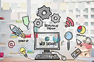 Website Designing Services UAE