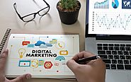 Top Digital Marketing Agency UAE