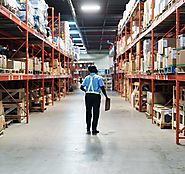 Best Warehousing Edmonton and Warehousing Calgary Solution