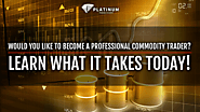 LEARN HOW TO TRADE CRUDE OIL & BECOME A PROFESSIONAL COMMODITY TRADER IN 2020