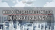 Forex Interest Rates: A Free & Easy Guide to FX & Interest Rates