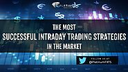 The Most Successful Intraday Trading Strategies In The Market