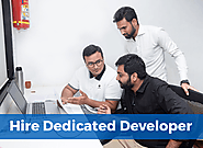 Hire Dedicated Developer & Team | Your Offshore Team in India