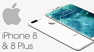 APPLE IPHONE 8 AND IPHONE 8 PLUS DESIGN PERFORMANCE CAMERA SPECIFICATIONS BATTERY LIFE Leave a comment