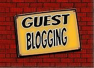 Guest Blogging – New it is Available